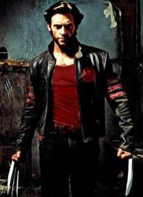 Logan Wolverine -3