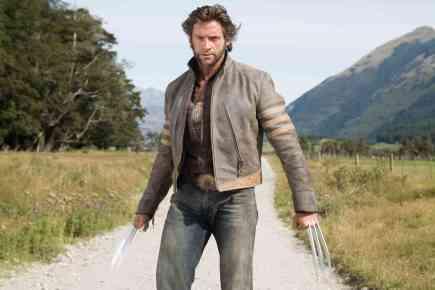 Logan Wolverine -5