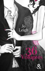 36 voluptés Jo Leigh