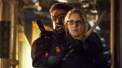 Photo de Arrow – S02E23 – Fiche Episode