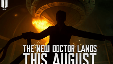 Photo de La saison 8 de Doctor Who débutera en Août !