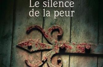 Photo de Le silence de la peur de Karen Rose