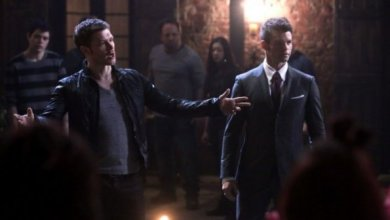 Photo de The Originals – S01E21- Fiche épisode