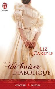 Un baiser diabolique de Liz Carlyle