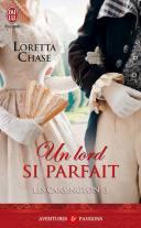 Un Lord Parfait de Loretta Chase
