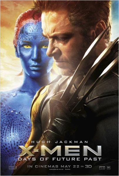 X-Men - Days of Future Past - 003