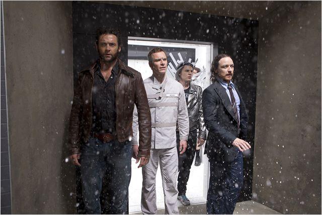 X-Men - Days of Future Past - 008