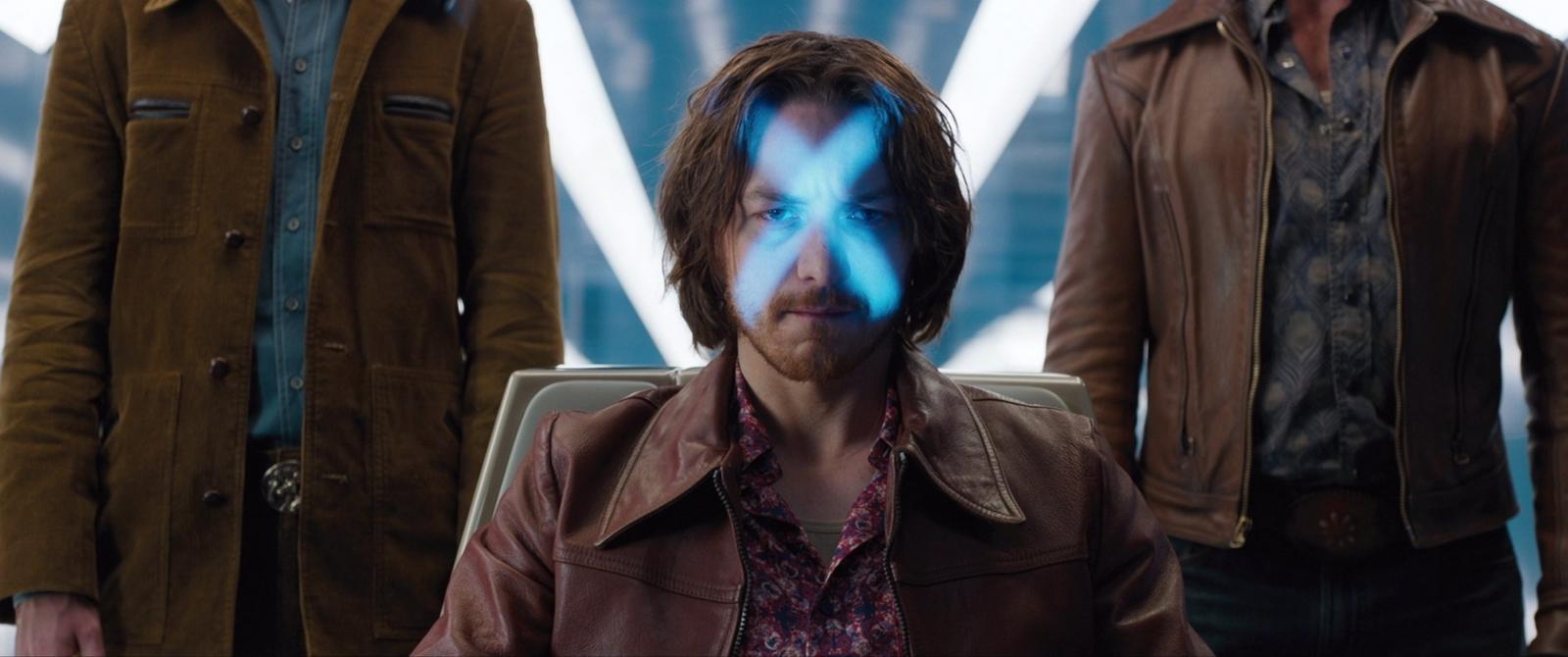 X-Men - Days of Future Past - 014