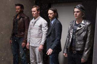 X-Men - Days of Future Past - 045