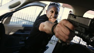 End of watch Jake gyllenhaal brian taylor 3
