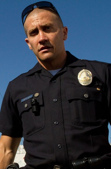 End of watch Jake gyllenhaal brian taylor 4