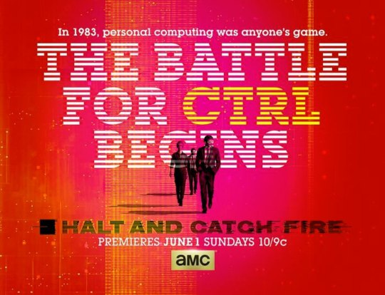 Halt And Catch Fire - 007