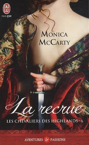 La Recrue de Monica McCarty