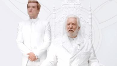 Photo de Hunger Games 3 – Le Président Snow a un message pour vous!