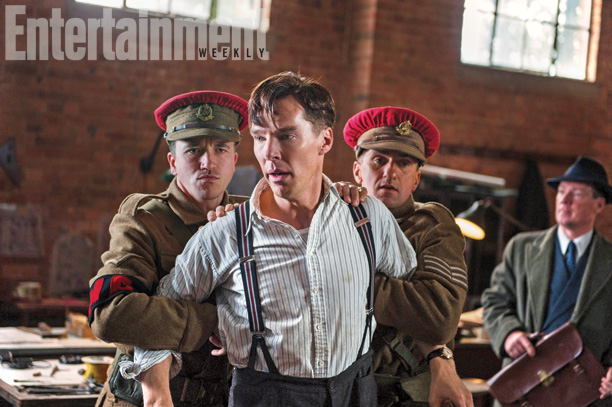 The Imitation Game (1)
