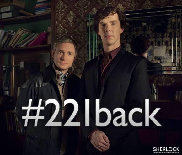 Sherlock 221Back
