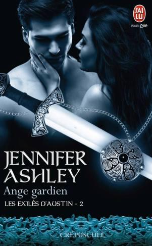 Ange Gardien de Jennifer Ashley