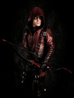 Arrow Poster - Roy Harper en Arsenal