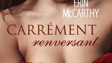Photo of Fast Track Tome 5 : Carrément Renversant d'Erin McCarthy