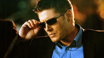 Dean Winchester - 001