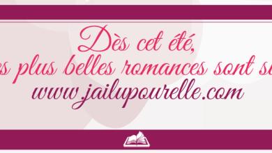 Photo of J'ai Lu Pour Elle vous prépare une belle surprise !