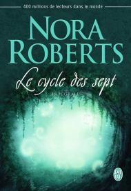 Le cycle des Sept de Nora Roberts