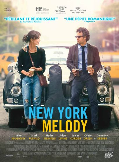 New York Melody - Begin Again- 003
