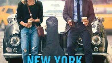 Photo de New York Melody – Sa Bande Annonce
