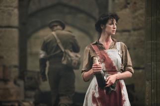 Outlander - Claire Randall