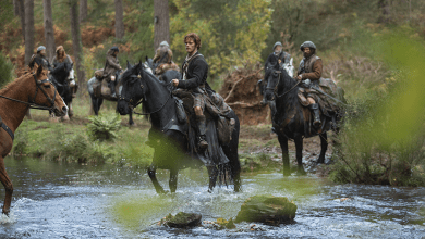 Photo de Outlander – Encore plus de photos !