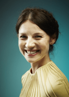 Outlander - Portrait Studio Powered By Samsung Galaxy - Caitriona Balfe