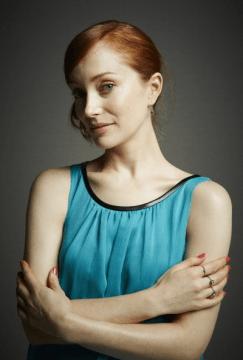 Outlander - Portrait Studio Powered By Samsung Galaxy - Lotte Verbeek