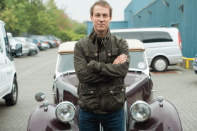 Outlander - Tobias Menzies