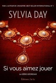 Si vous aimez jouer de Sylvia Day