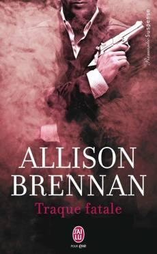 Traque Fatale de Allison Brennan