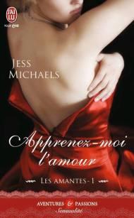 Apprenez-moi l'amour de Jess Michaels