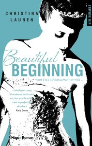 Beautiful Beginning de Christina Lauren