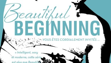 Photo de Beautiful Beginning de Christina Lauren