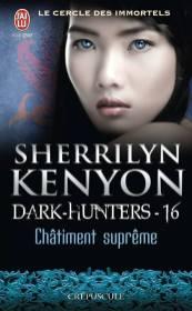 Châtiment Suprême de Sherrilyn Kenyon