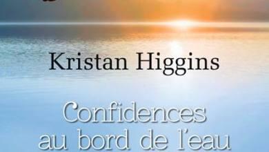 Photo de Confidences Au Bord De L'eau de K. Higgins