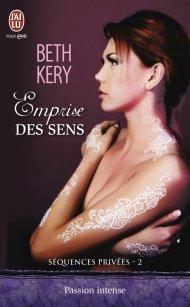 Emprise des Sens de Beth Kery
