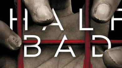 Photo de Half Bad Tome 1 de Sally Green