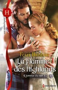 La Flamme des Highlands de Terri Brisbin