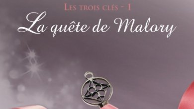 Photo of La Quête de Malory de Nora Roberts