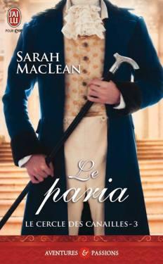 Le Paria de Sarah MacLean