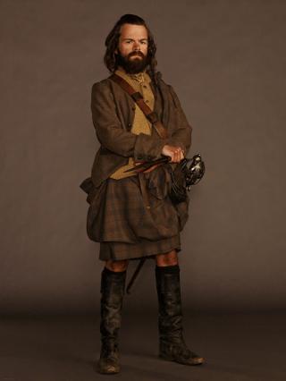 Outlander - Angus Mhor 1