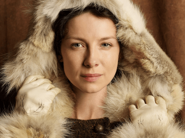 Outlander - Claire Randall 3