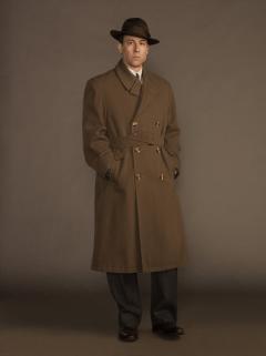 Outlander - Frank Randall 2