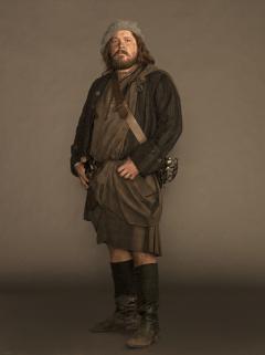 Outlander - Rupert MacKenzie 1