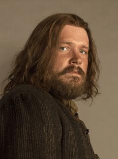 Outlander - Rupert MacKenzie 2